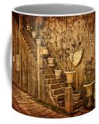 The Queen's Garden Coffee Mug