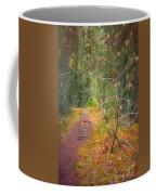 The Quiet Path Coffee Mug