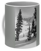 The Quiet Season Coffee Mug