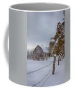 The Quiet Waiting Coffee Mug
