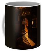 The Quire Lies Beyond Coffee Mug