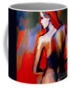The Radical Lack Coffee Mug