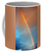 The Rainbow Coffee Mug