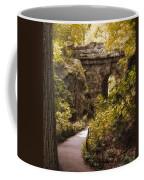 The Ramble Stone Arch Coffee Mug
