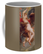 The Rape Of Ganymede Coffee Mug