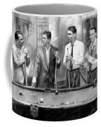 The Rat Pack Coffee Mug
