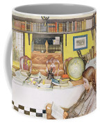 The Reading Room, Pub. In Lasst Licht Coffee Mug