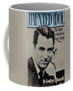 The Real Cary Grant Coffee Mug