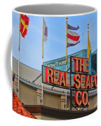 The Real Seafood Company 4201 Coffee Mug