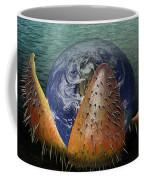 The Rebirth Of The Earth Coffee Mug