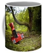 The Red Baron Coffee Mug