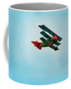 The Red Baron Coffee Mug
