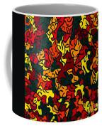 The Red Fox Coffee Mug