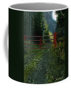The Red Gate Coffee Mug