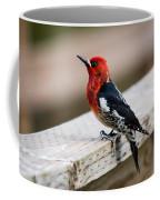 The Red Head Coffee Mug