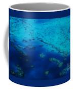 The Reefs, Bermuda # 10 Coffee Mug
