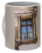 The Reflecting Castle Coffee Mug