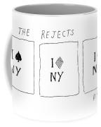 The Rejects Coffee Mug