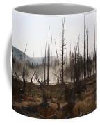 The Remainder Coffee Mug