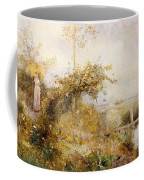 The Return From The Harvest Field Coffee Mug