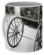 The Rickshaw Coffee Mug