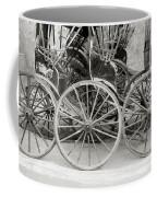 The Rickshaws Coffee Mug