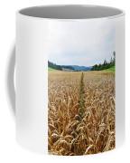 The Right Lane Coffee Mug