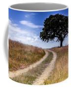 The Right Way Coffee Mug