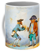 The Rise Of The Stock Coffee Mug