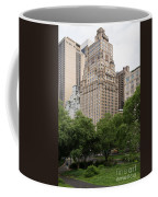 The Ritz Carlton Central Park Coffee Mug