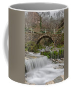 The River And The Village Coffee Mug