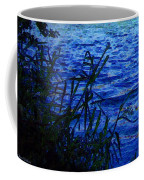The River Coffee Mug