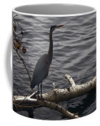 The River Master Coffee Mug