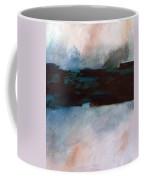 The River Tethys Part 1 Of Three Coffee Mug
