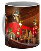 The Rivers Saloon Coffee Mug