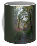 The Road Ahead No.2 Coffee Mug