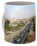 The Road To Bethlehem Coffee Mug