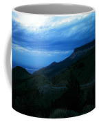 The Road To Cody Coffee Mug