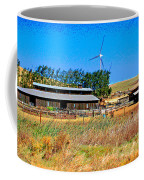 The Road To Collinsville 7 Coffee Mug