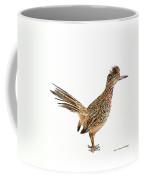 State Bird Of New Mexico Coffee Mug