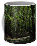 The Roads Of Alabama Coffee Mug