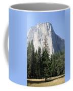 The Rock Chief Coffee Mug