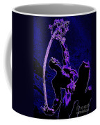 The Rocket Thrower Coffee Mug