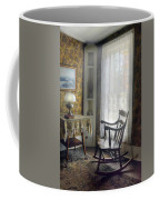 The Rocking Chair Coffee Mug