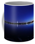 The Rocks Of The Potomac Coffee Mug