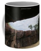 The Rocky Angle Coffee Mug
