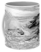 The Rocky Coast Coffee Mug
