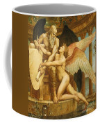 The Roll Of Fate Coffee Mug