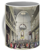 The Roman Catholic Chapel, Lincolns Inn Coffee Mug