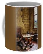 The Room On The Side Coffee Mug